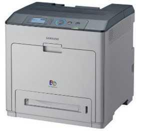 impresora Samsung CLP-770