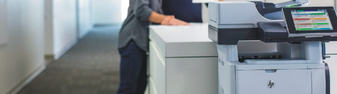 historia impresora tenerife