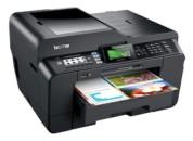 impresora Brother Tinta