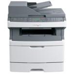 impresora Lexmark X364