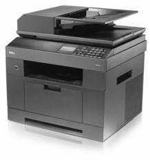 impresora multifunción Dell en renting