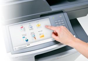 Alquiler de impresoras en la oficina la pel cula for Impresoras para oficina