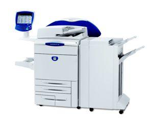Renting de fotocopiadora