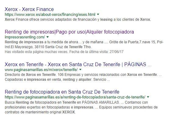 renting-impresoras-tenerife-xerox