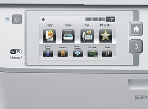 impresora epson wf-5620 dwf
