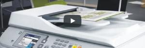 renting impresora epson wf5620