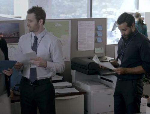 Que impresora de oficina comprar