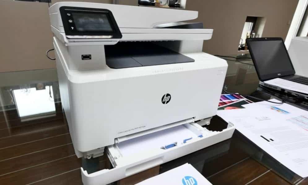 Que impresora comprar para la oficina renting impresoras for Impresoras para oficina