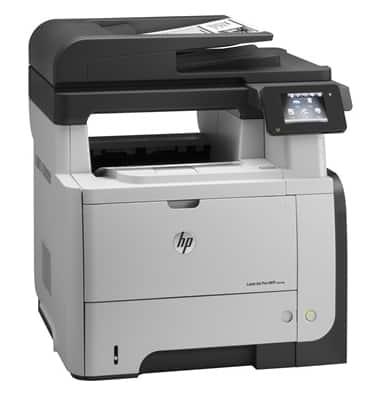 HP-laserjet-M521dn