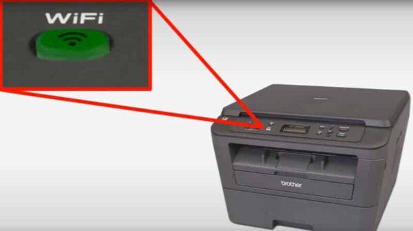 Conectar a WiFi una impresora Brother (para varios modelos)