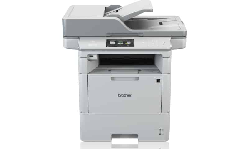 Impresora Brother DCP-L6600DW