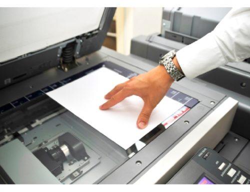 ¿Compra o alquiler de fotocopiadora?
