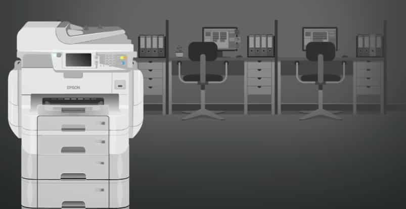 Que Impresora Comprar Para La Oficina Renting Impresoras