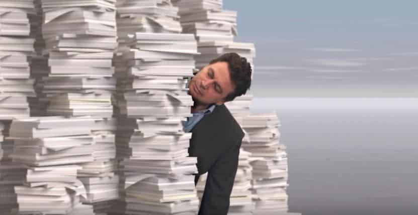 papel-documentos