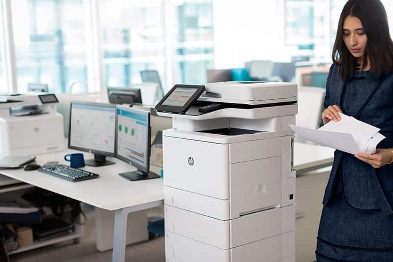 que impresora de oficina comprar renting de fotocopiadoras