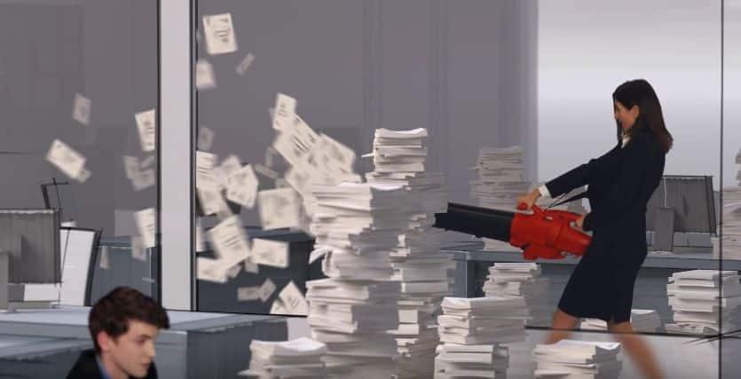 oficina-sin-papel