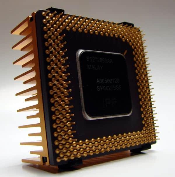 procesador impresora