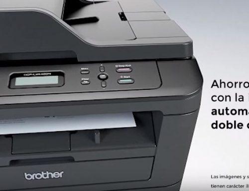 Impresoras Multifunción:Brother-DCP-L2540DW