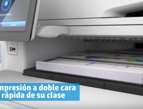 Impresoras Multifunción:HP Laserjet M477fdw