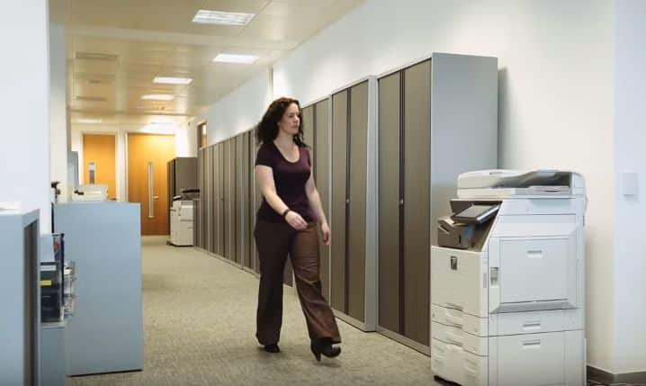 impresora-multifunción-SHARP-MX-2614N