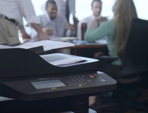 Como contabilizar el renting de una fotocopiadora (y evitar una sanción)