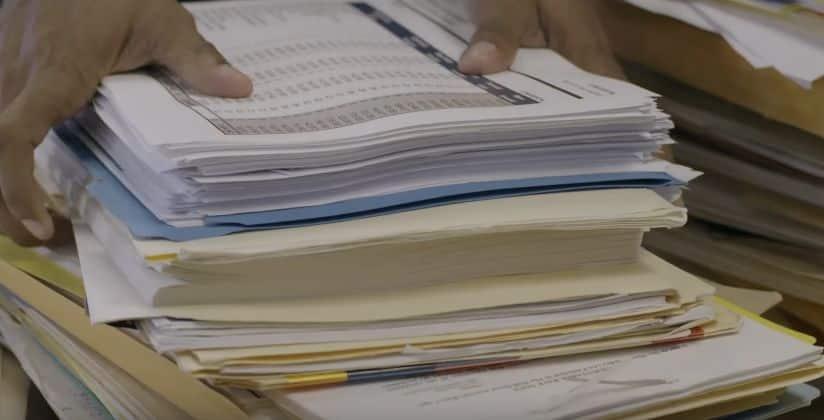 Cuenta contable del renting de una fotocopiadora