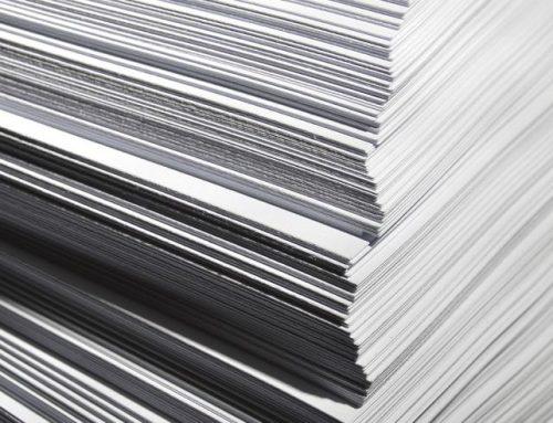 Papel A3 plus, papel A3:medidas de papel