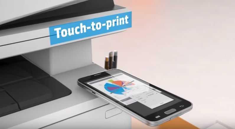 impresora-multifunción-HP-Laserjet-M426fdw