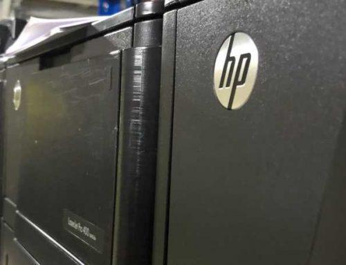 El pago por uso en impresoras favorece la economía circular (¿lavadoras en pago por uso?)