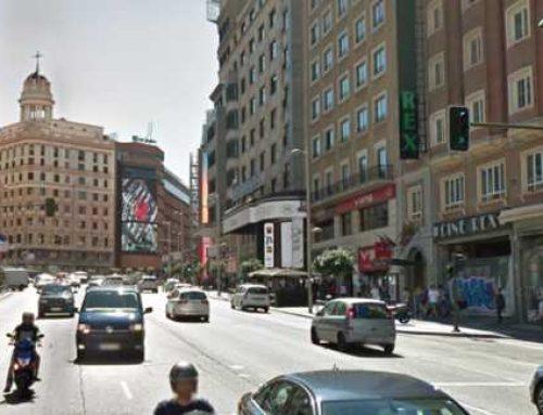 Renting de Impresoras en Madrid (con la garantía de HP y Lexmark)