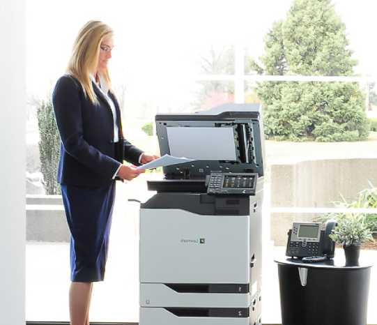Renting de Impresora