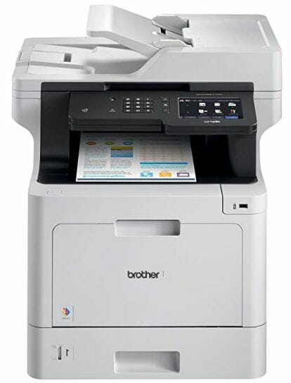 impresoras-laser-multifuncion-color-Brother-MFC-L8900CDW