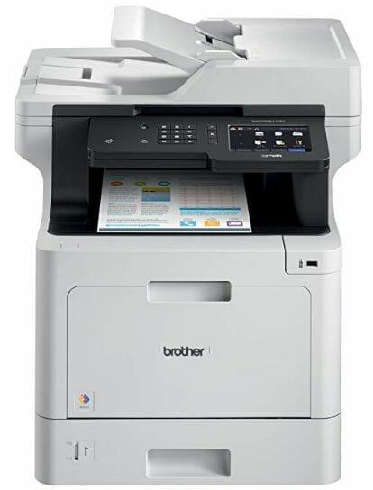 impresoras-laser-multifuncion-color-Brother-MFC-L8900CDW
