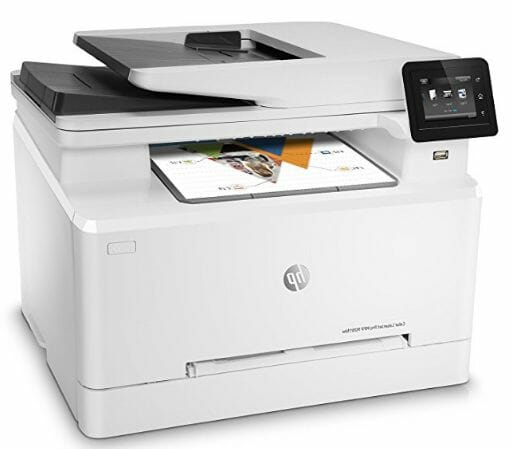 impresoras-laser-multifuncion-color-HP-Color-Laserjet-Pro-MFP-M281fdw