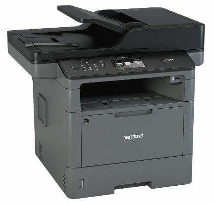 impresoras-laser-multifuncion-monocromo-Brother-MFC-L5900DW