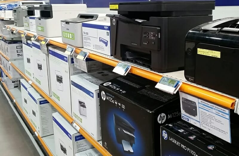 Que Impresora Comprar Gu 237 A Para Comprar Impresora De