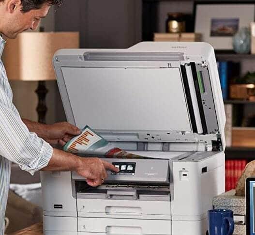 impresoras-tinta-multifuncion-Brother-MFC-J6935DW