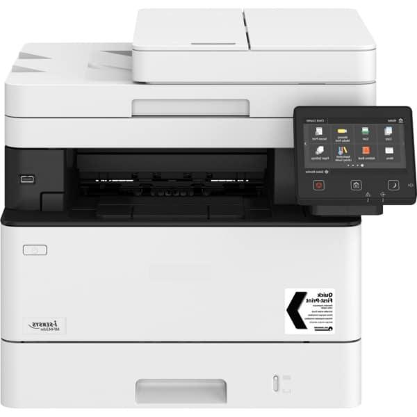 mejor impresora para oficina