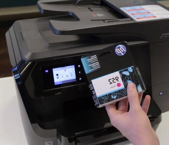 alquiler impresora
