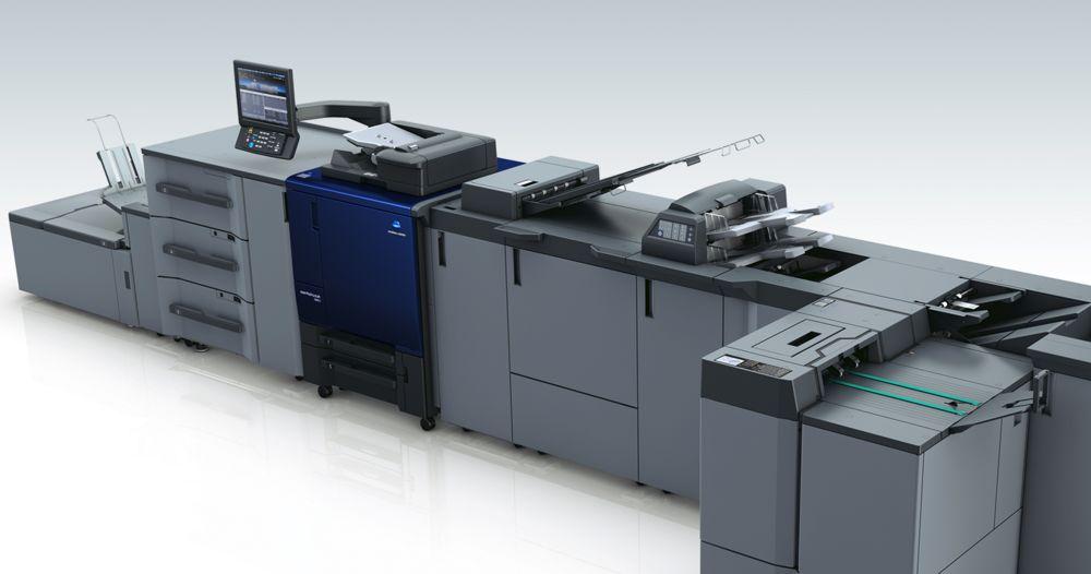 impresoras de renting
