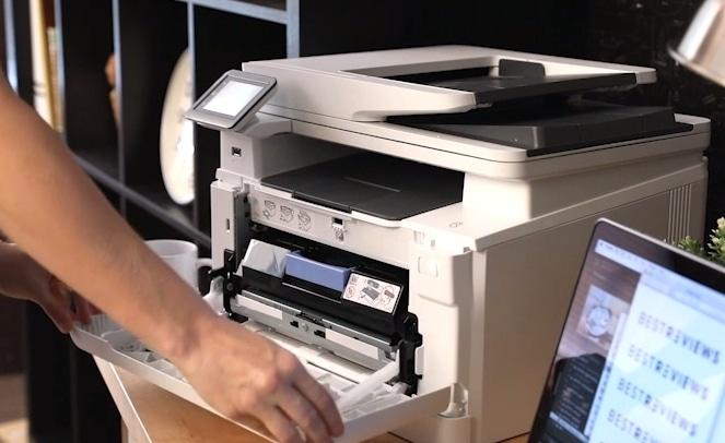 leasing impresoras multifuncionales