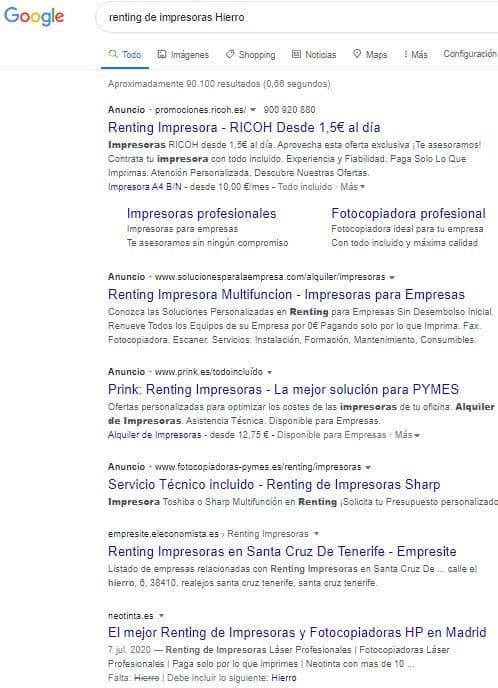 ElHierro.impresora.renting