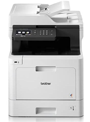 Outlet oferta Brother MFC-L8690CDW