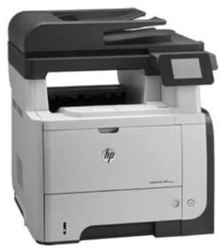 outlet HP LaserJet Pro M521dn